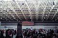 Guangzhou East Railway Station waiting hall.jpg