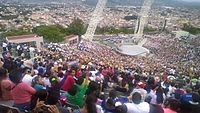 Guelaguetza Celebrations 20 July 2015 by ovedc 50.jpg