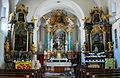 GuentherZ 2011-05-07 0139 Mannersdorf am Leithagebirge Martinskirche Altar.jpg