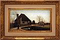 Guglielmo ciardi, paesaggio trevigiano, 1875-1900 ca.jpg