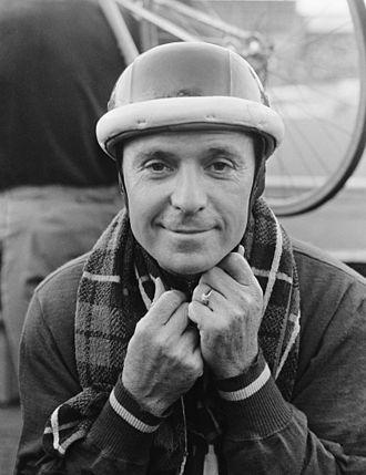 Guillermo Timoner - Guillermo Timoner in 1966
