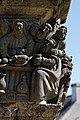 Guimiliau - Enclos paroissial - le calvaire - PA00089998 - 020.jpg