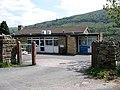 Gunnerside Methodist Primary School - geograph.org.uk - 811423.jpg