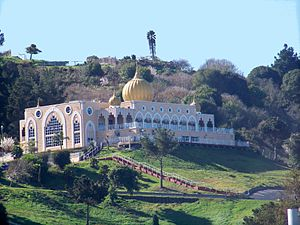 El Sobrante, California - El Sobrante is home to a growing Sikh population. The center of the Sikh community is the Gurdwara Sahib of El Sobrante.