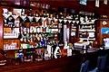 Gweedore area -Pub interior off R257 at Meenaclady - geograph.org.uk - 1338037.jpg