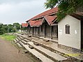 Gymkhana Building at Fergusson College View from West - panoramio.jpg