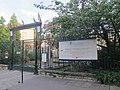 Hôpital Chardon-Lagache, place de l'église-d'Auteuil.jpg