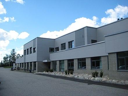 bergen university college