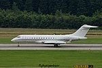 HB-JFE Bombardier BD-700-1A10 Global 6000 GLEX (28305286282).jpg