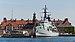 HDMS Peder Skram F352 Royal Danish Navy Copenhagen Holmen 2014 02.jpg