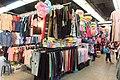 HK 上水 Sheung Shui 石湖墟市政大廈 Shek Wu Hui Municipal Services Building 上水街市 indoor Market clothing June 2018 IX2 02.jpg