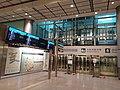 HK 中環 Central MTR 機場快線 Airport Express 香港站 Hong Kong Station 登車大堂 concourse hall February 2020 SS2 02.jpg