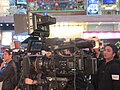 HK 銅鑼灣 CWB 記利佐治街 Great George Street 名店坊 Fashion Walk Sony camcorder January 2019 IX2 02.jpg