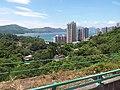 HK Bus 962 view 屯門公路 Tuen Mun Road 深井 Sham Tseng August 2018 SSG 06.jpg