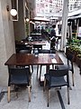 HK Causeway Bay 銅鑼灣 CWB 厚誠街 Houseton Food street January 2019 SSG 09.jpg