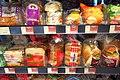 HK Central 怡和大廈 Jardine House shop Market Place by Jasons supermarket June 2018 IX2 white Sandwich breads.jpg