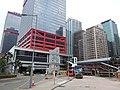 HK SW 上環 Sheung Wan Chung Kong Road 中環港澳碼頭巴士總站 Central (Macau Ferry) Bus Terminus January 2020 SSG 10.jpg