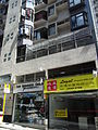 HK Sai Ying Pun 80 High Street 麗賢閣 Lai Yin Court shops July-2012.JPG