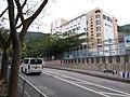 HK TKL 調景嶺 Tiu Keng Leng 彩明街 Choi Ming Street March 2019 SSG St Andrew's Catholic Primary School.jpg