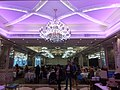 HK TKO 將軍澳廣場 Tseung Kwan O Plaza shop Grand Palace Restaurant man-made flowers May 2019 SSG 06.jpg