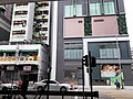 HK TKT 大角咀 Tai Kok Tsui 通州街 Tung Chau Street near 聚漁道 Chui Yu Road December 2020 SS2 12.jpg
