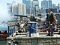 HK TheJardineNoondayGun Fired.JPG
