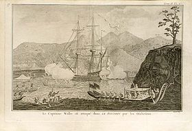 Image illustrative de l'article HMS Dolphin (1751)