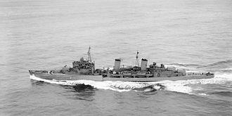 HMS Edinburgh (16) - Image: HMS Edinburgh