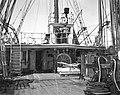 HMS Penguin quarterdeck Flickr 4342974613 9bc120b8aa o.jpg
