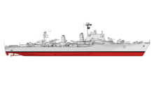 Halland Class Destroyer Wikidata
