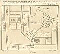 HUA-212052-Plattegrond van de Statenkamer van het provinciaal bestuur van Utrecht; met bijbehorende gebouwen en omliggende panden gelegen tussen de Lange Jansstr.jpg