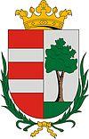 Huy hiệu của Egervölgy