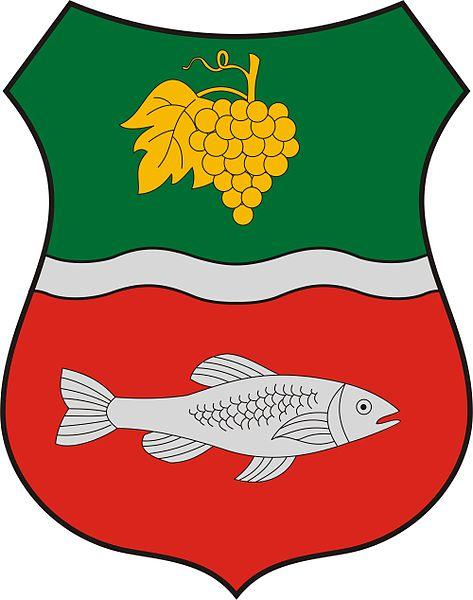 Szigetcsép címere
