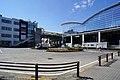 Hachiojiminamino Station east 201703.jpg