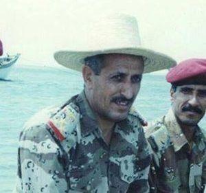 Hameed Al-Qushaibi