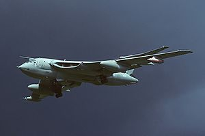 Handley Page HP-80 Victor K2, UK - Air Force AN0992864.jpg