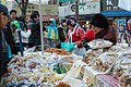 Hangwa street vendor at Insadong, Seoul.jpg