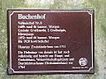 Hannover-Groß Buchholz Haus von 1711 Kapellenbrink 8 6.jpg