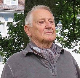 Hansgünther Heyme