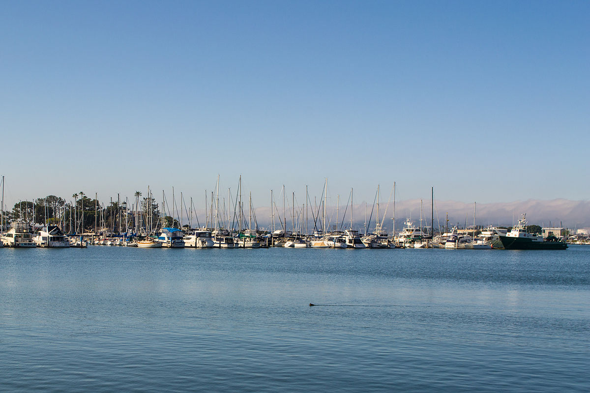 Hotels In San Diego >> Harbor Island, San Diego - Wikipedia