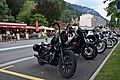 Harley Davidson Motorcycles in Interlaken (Ank Kumar) 01.jpg
