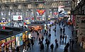 Hauptbahnhof Frankfurt, Haupthalle.JPG