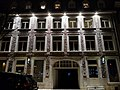 Haus in Eupen Zentrum bei Nacht.jpg