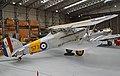 Hawker Nimrod I 'S1581 - 573' (G-BWWK) (35674478414).jpg