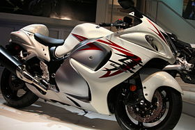 Image illustrative de l'article Suzuki GSX 1300R Hayabusa
