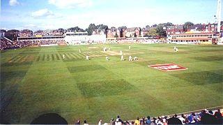 Australian cricket team in England and Ireland in 2001