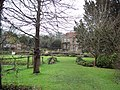 Heale House, Lower Woodford - geograph.org.uk - 336674.jpg