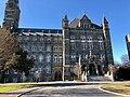 Healy Hall, Georgetown University, Georgetown, Washington, DC (39641784583).jpg