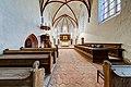 Heiligengrabe, Kloster Stift zum Heiligengrabe, Stiftskirche -- 2017 -- 7127-33.jpg