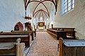 Heiligengrabe, Kloster Stift zum Heiligengrabe, Stiftskirche -- 2017 -- 7134-40.jpg